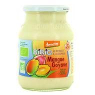 4017194469793 - Bibio - Yaourt Mangue Goyave Bio Demeter