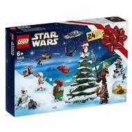 5702016369847 - LEGO® Star Wars - 75245- Calendrier de l'Avent