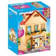 4008789700148 - PLAYMOBIL® City Life - Maison de ville