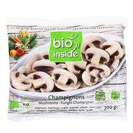 4026813000248 - Bio Inside - Champignons de Paris émincés bio