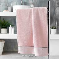 3574388012148 - Douceur D Interieur - Serviette de toilette Belina Rose