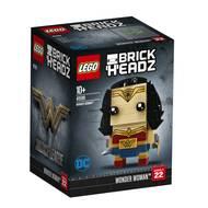 5702016072648 - LEGO® Brickheadz - 41599- Wonder Woman