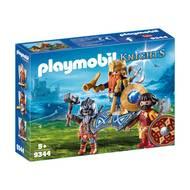 4008789093448 - PLAYMOBIL® Knights - Roi des nains