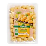 3396410225148 - Bonneterre - Gnocchi bio sans gluten et vegan