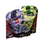 5702016367348 - LEGO® Ninjago - 70664- Toupies Spinjitzu Lloyd vs. Garmadon
