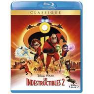 8717418528348 - Blu-Ray - Les Indestructibles 2