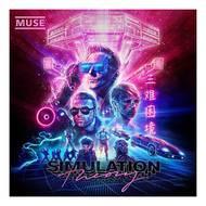 0190295578848 - Cd - Muse- Simulation Theory