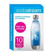 8718692619548 - Sodastream - 10 pastilles de nettoyage