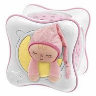 8059147059848 - Chicco - Cube Arc en Ciel Rose- First Dreams