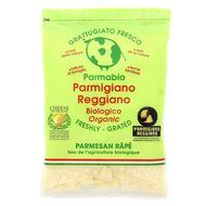 8001075190049 - ParmaBio - Parmesan râpé bio