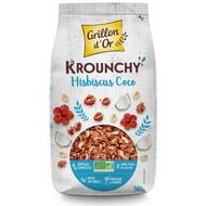 3421557920349 - Grillon Or - Mes krounchy hibiscus coco bio