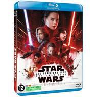 8717418510749 - Blu-Ray - Star Wars- Les derniers Jedis