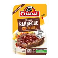 3181238970949 - Charal - Sauce Barbecue