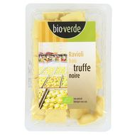 4000915102949 - BioVerde - Ravioli frais bio à la truffe noire