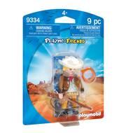 4008789093349 - PLAYMOBIL® Playmo-Friends - Shérif
