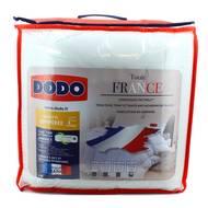3307412893549 - Dodo - Couette tempérée 350gr/m² anti-acariens TOTALE FRANCE