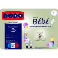 3307410013949 - Dodo - Couette Spéciale Bébé