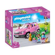 4008789094049 - PLAYMOBIL® City Life - Voiture familiale