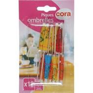 3257982135849 - Cora - Ombrelles décoration