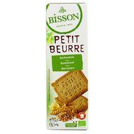 3380380086649 - Bisson - Petit beurre sarrasin bio