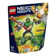 5702015867849 - LEGO® Nexo-knights - 70364- La super armure d'Aaron