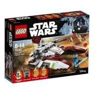 5702015868549 - LEGO® Star Wars - 75182- Republic Fighter Tank