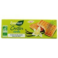 3396411219849 - Evernat - Goûters vanille bio