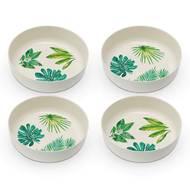 4021766261050 - Paperproducts Design - Set de 4 coupelles en Bambou Jungle