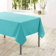 3574387221350 - Douceur D Interieur - Nappe rectangle MENTHE 6/8 couverts