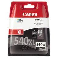 8714574572550 - Canon - Cartouche d'encre noire PG540 XL