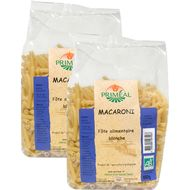 2050000272950 - Priméal - Macaroni, bio