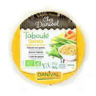 3431590004050 - Danival - Taboulé bio quinoa légumes et citron