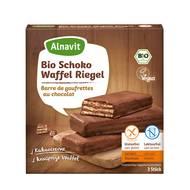 4260012974850 - Alnavit - Barre de gaufrettes au chocolat bio