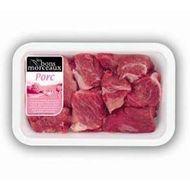 3181232287050 - Bons morceaux - Sauté de Porc