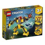 5702016367850 - LEGO® Creator - 31090- Le robot sous-marin