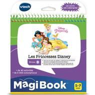 3417764818050 - Magibook - Vtech - Les mots enchantés des Princesses Disney