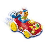 3417761129050 - Vtech - Baby rallye