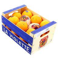 8414606400751 - La Violette - Orange à jus