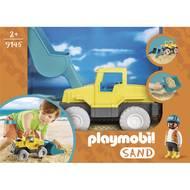 4008789091451 - Playmobil® Sand - Chargeur avec pelle