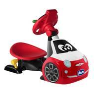 8058664052851 - Chicco - Simulateur de conduite- Fiat 500 Driver