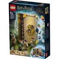 5702016912951 - LEGO® Harry Potter - 76384- Poudlard  le cours de botanique
