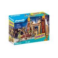 4008789703651 - PLAYMOBIL® Scooby Doo ! - Histoires en Egypte