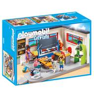 4008789094551 - PLAYMOBIL® City Life - Classe d'Histoire