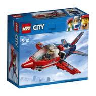5702016075151 - LEGO® City - 60177- Le jet de voltige
