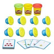 5010993325351 - Play-Doh - Modeler et apprendre les chiffres
