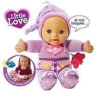 3417761966051 - Vtech - Little love- Mon bébé à bercer