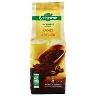 3396410048051 - Bonneterre - Cafe moulu bio doux et fruité