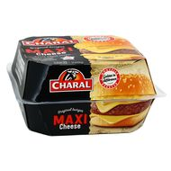 3181232138451 - Charal - Maxi cheese