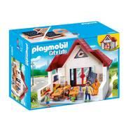 4008789068651 - PLAYMOBIL® City Life - Ecole avec salle de classe