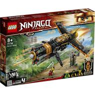 5702016888751 - LEGO® Ninjago - 71736- Le jet multi-missiles